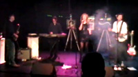 Live at the Limelight - video - 2011