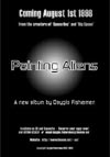 Painting Aliens pre-launch publicity poster
